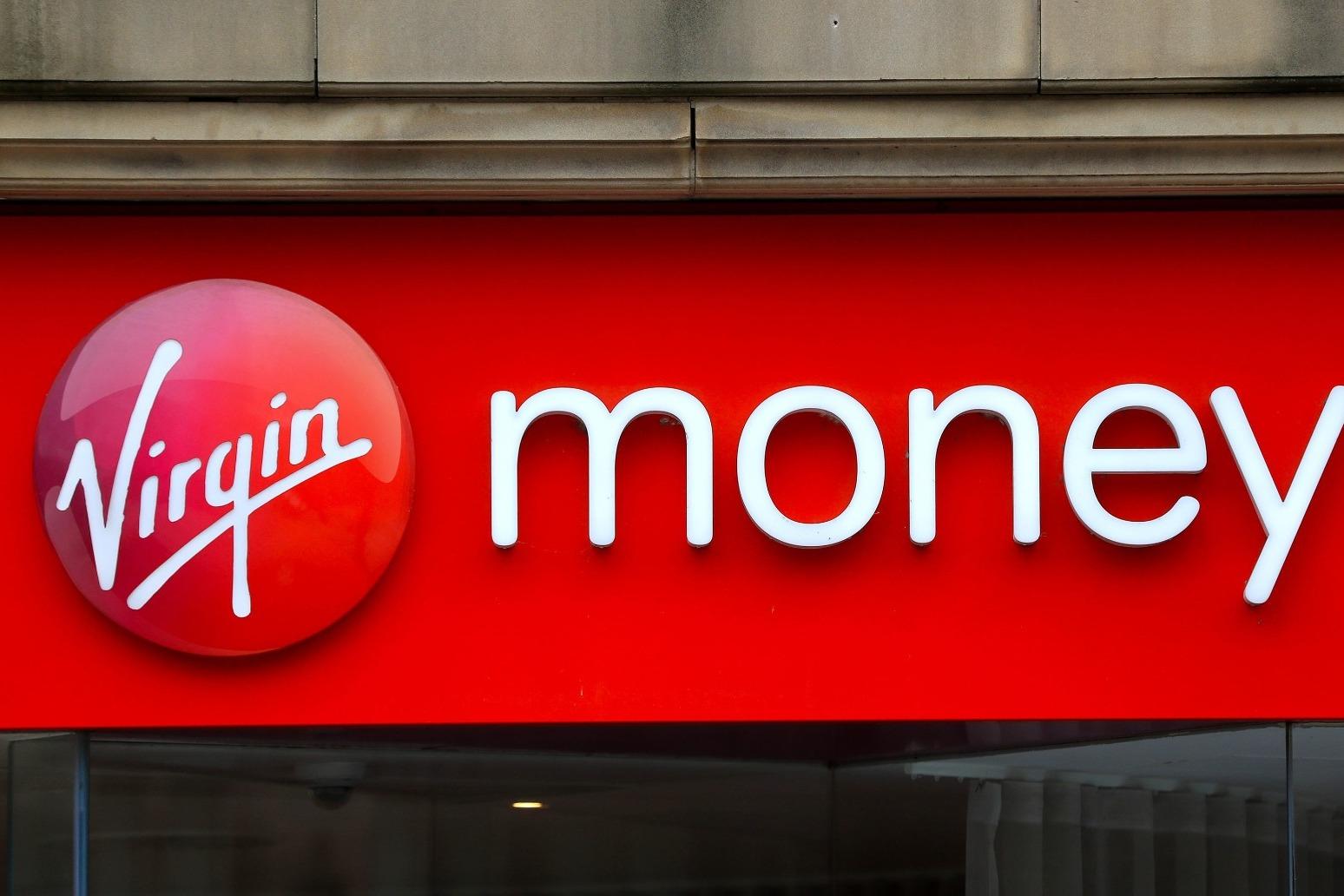 Virgin money sees profits tumble as coronavirus sends bad debt charges soaring