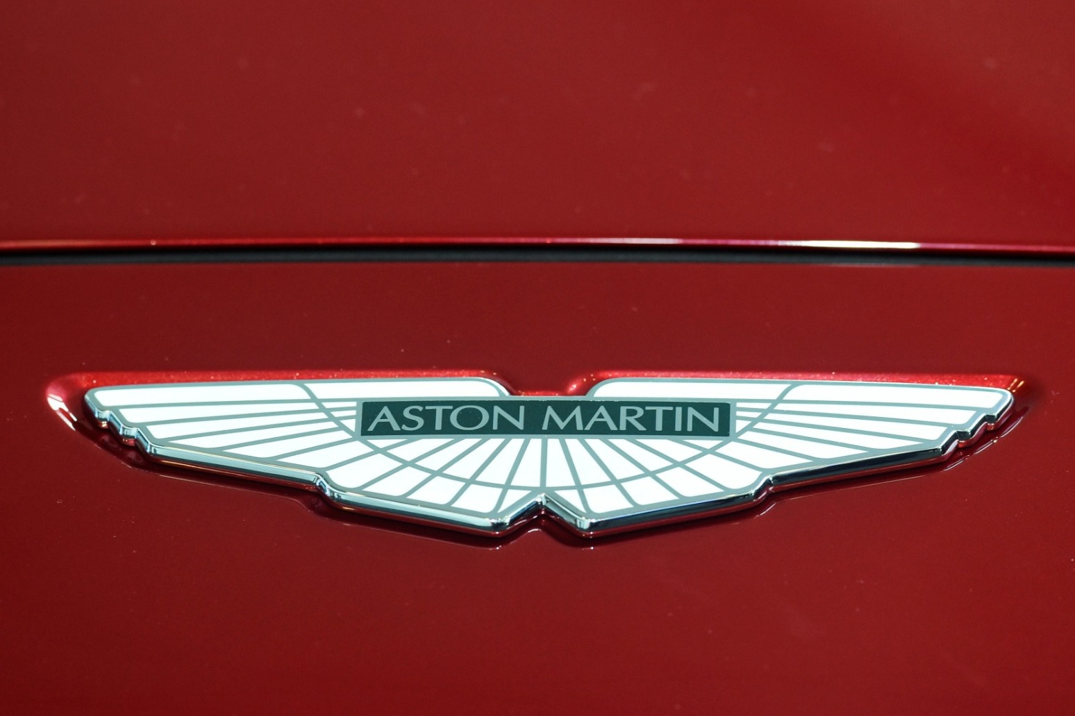 Losses soar as demand dries up for Aston Martin\'s cars