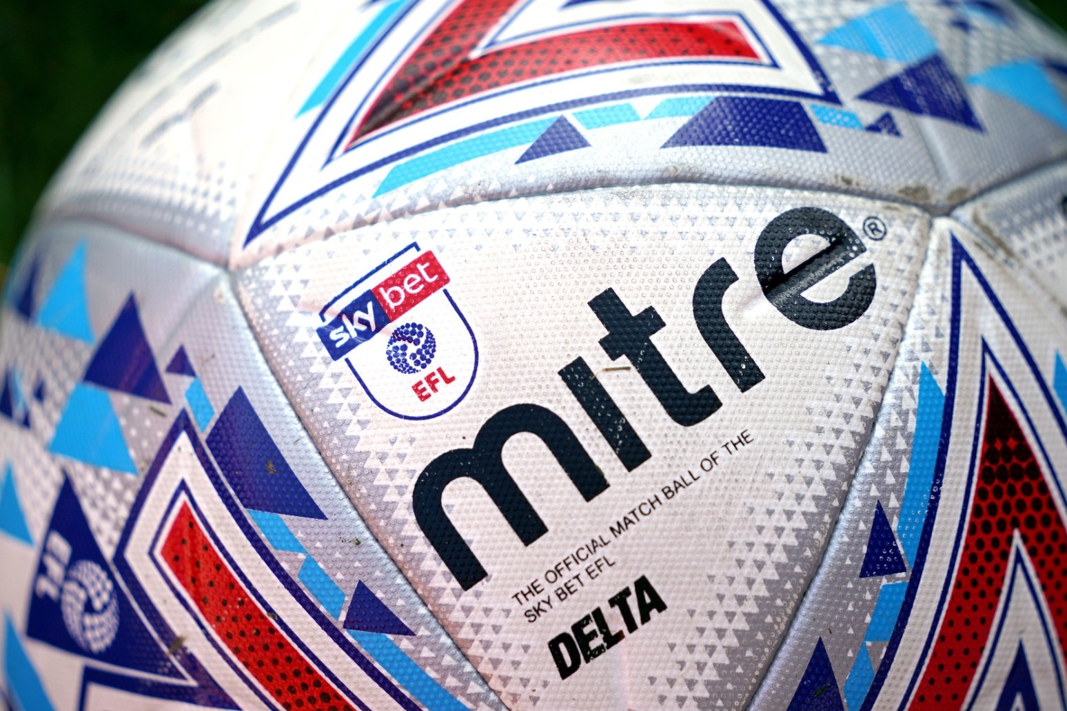 EFL announces promotion and relegation will take place