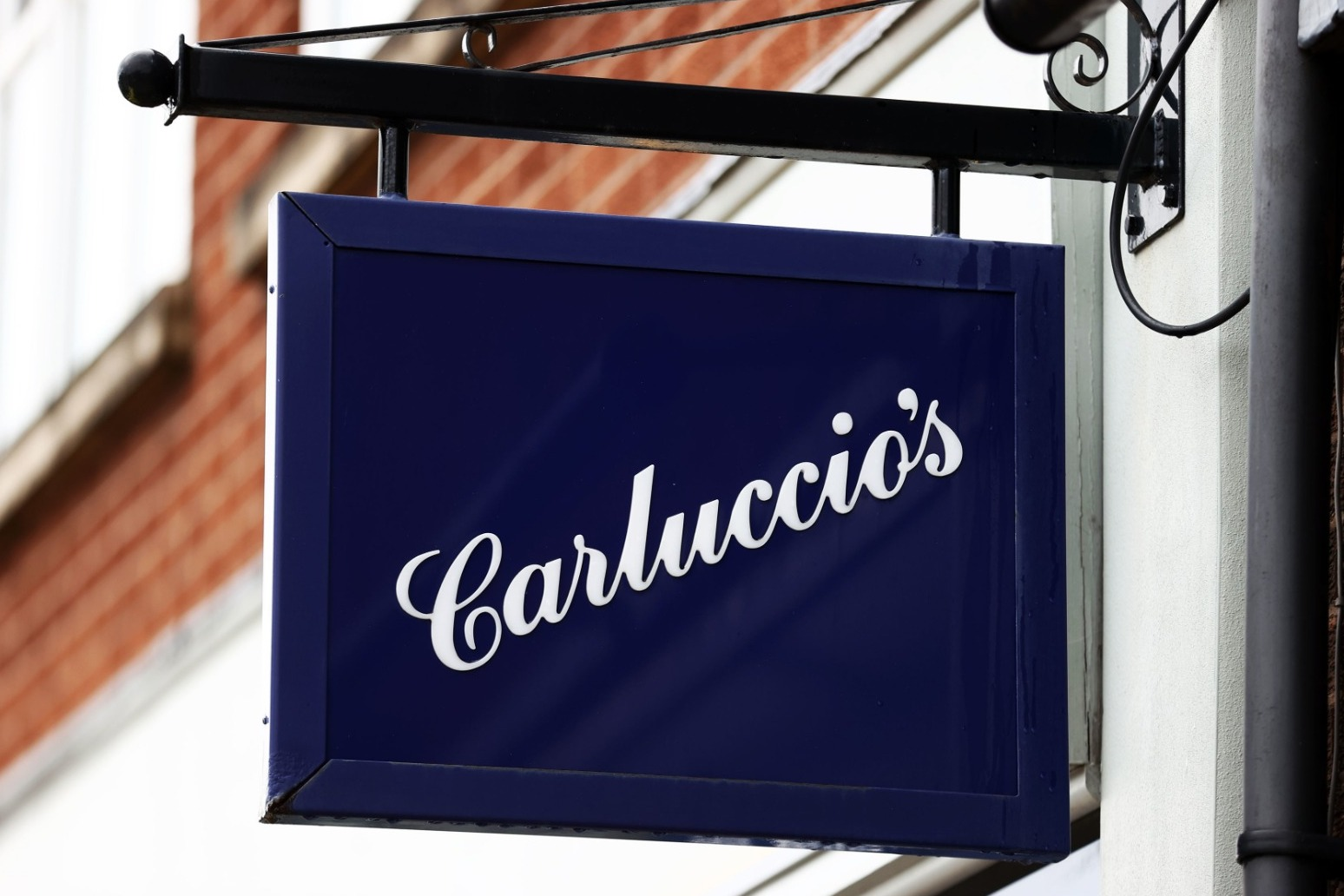 1,000 jobs to go as Carluccio's bought in rescue deal by Giraffe owner