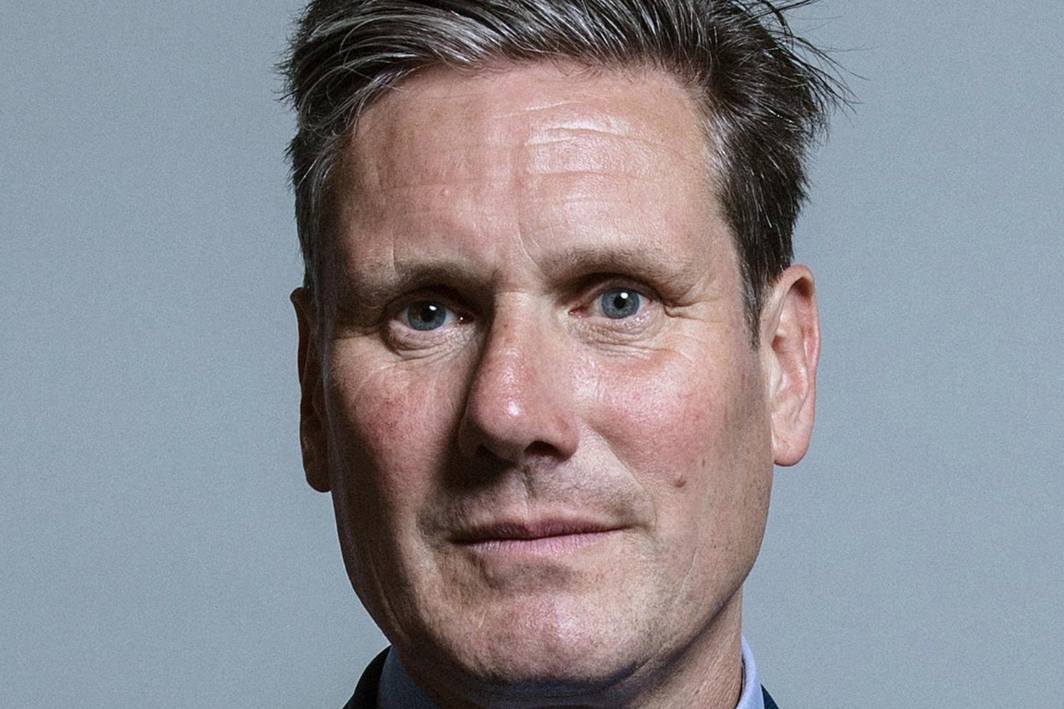 Keir Starmer rules out nationalising Big Six energy firms.