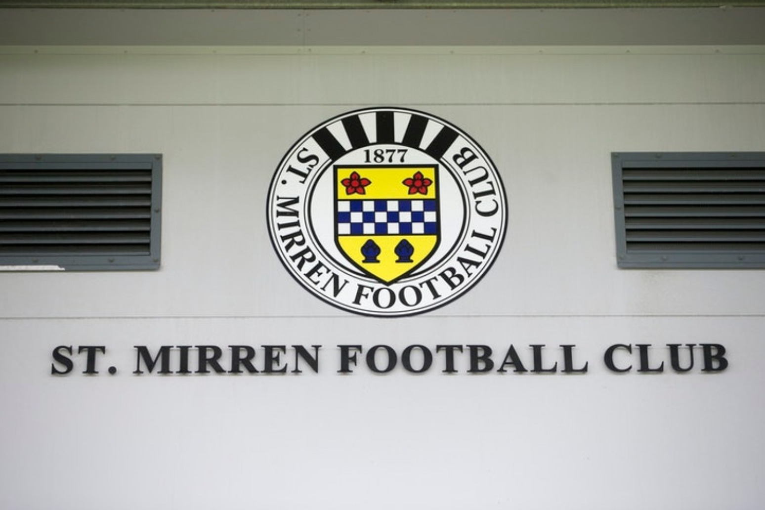 Seven St Mirren staff members test positive for coronavirus