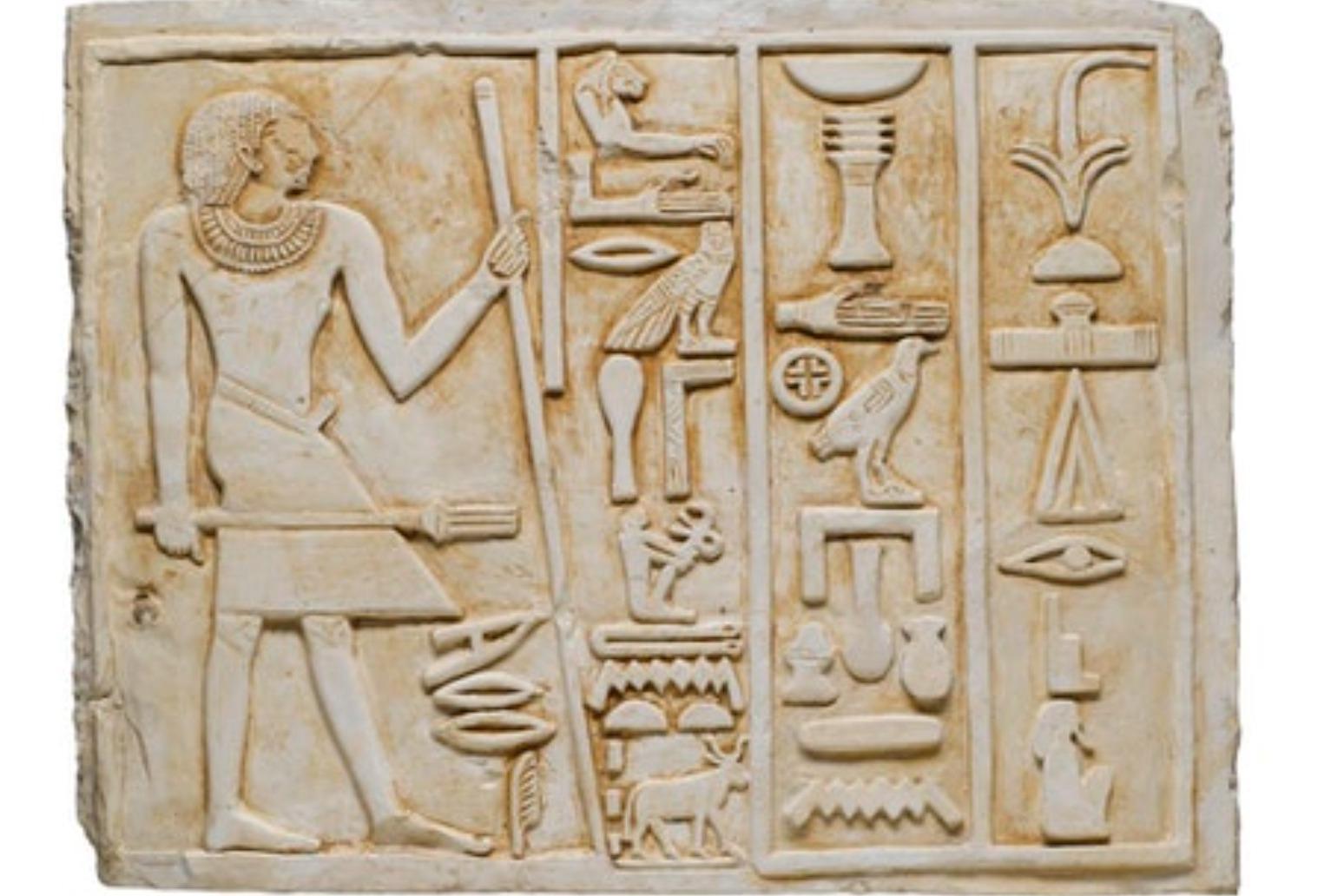 Egypt unveils ancient coffins and mummies found in huge necropolis