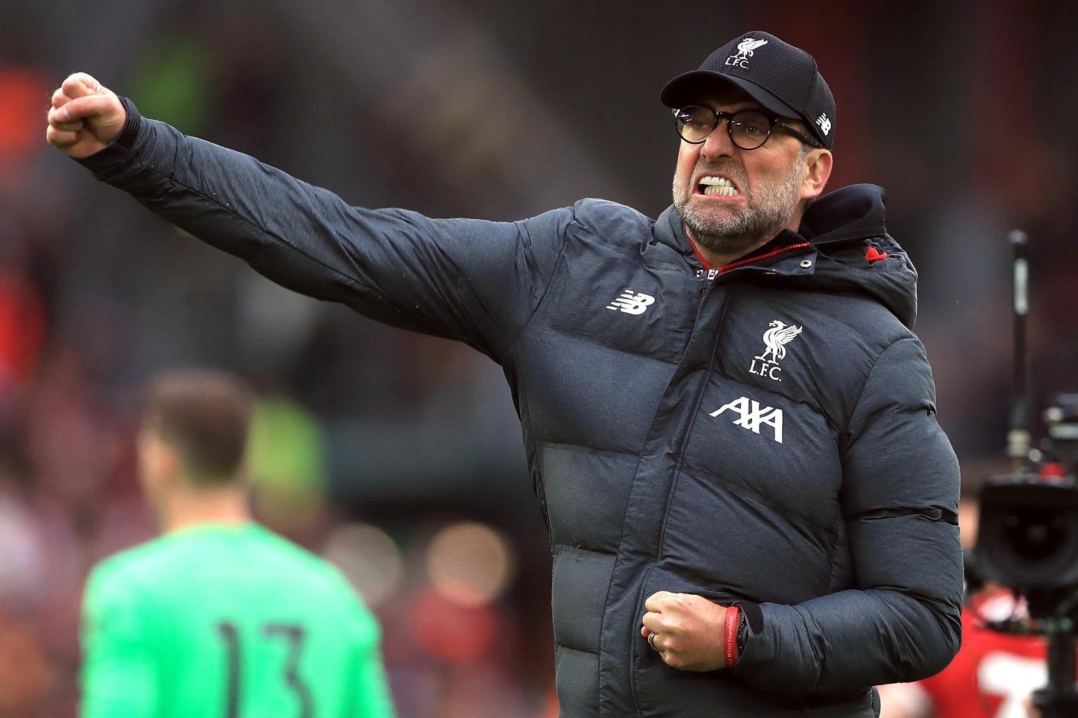 Premier League to return on June 17th