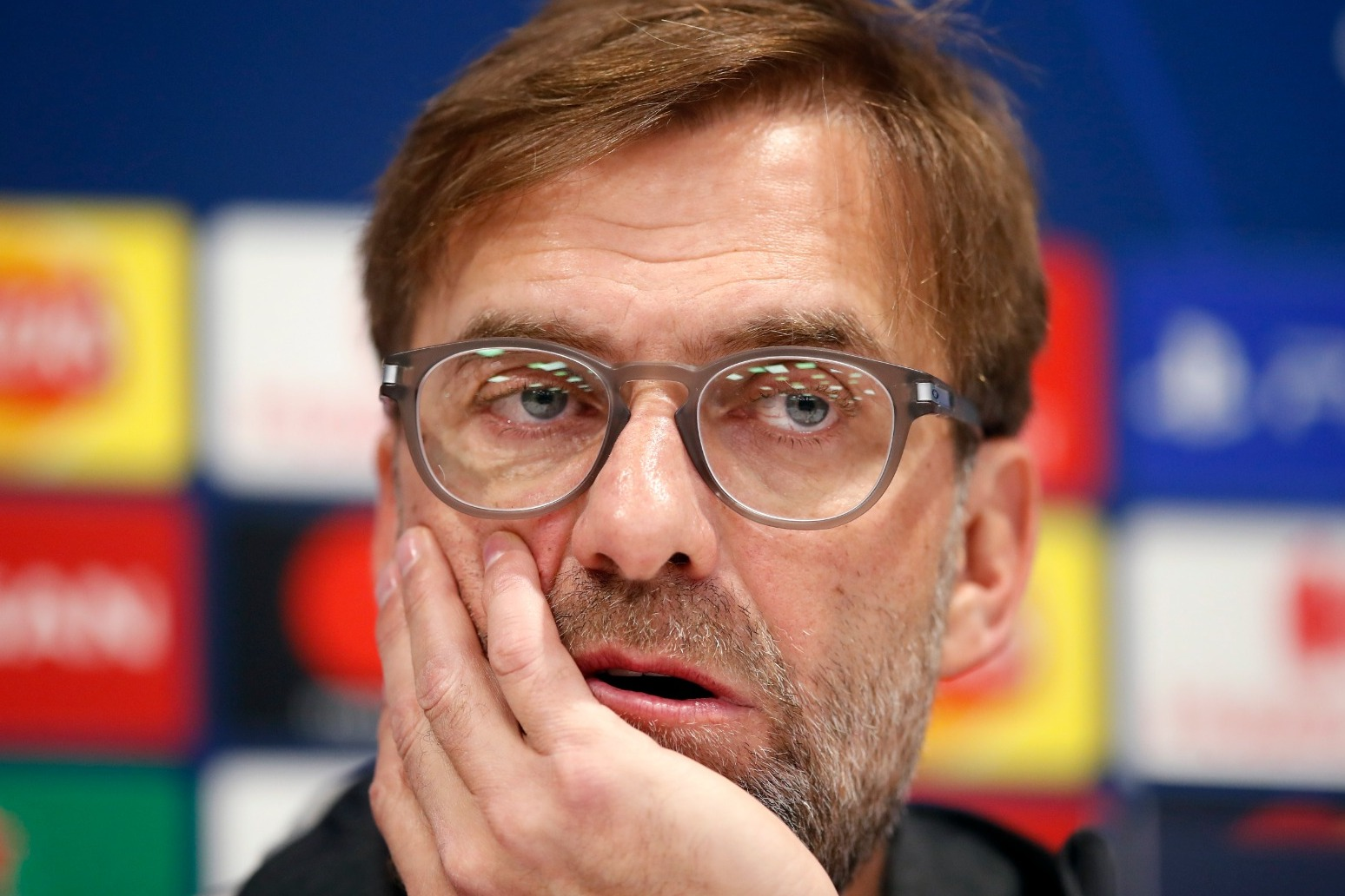 Jurgen Klopp warns Liverpool that the job is not done