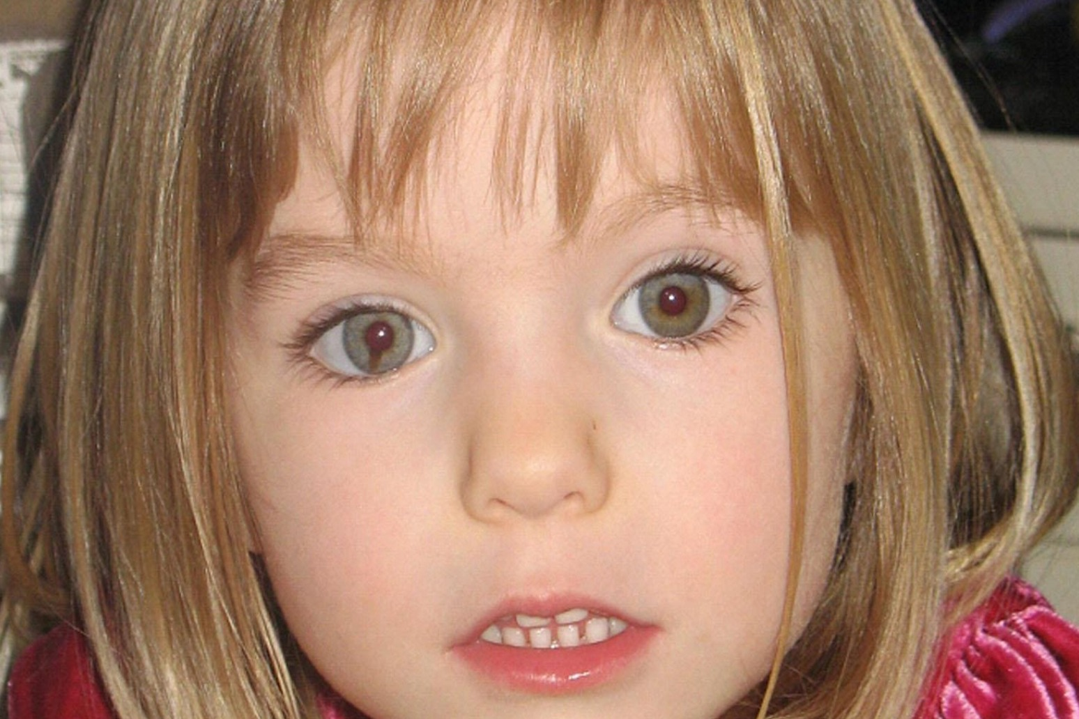 Police search German garden in connection with Madeleine McCann disappearance