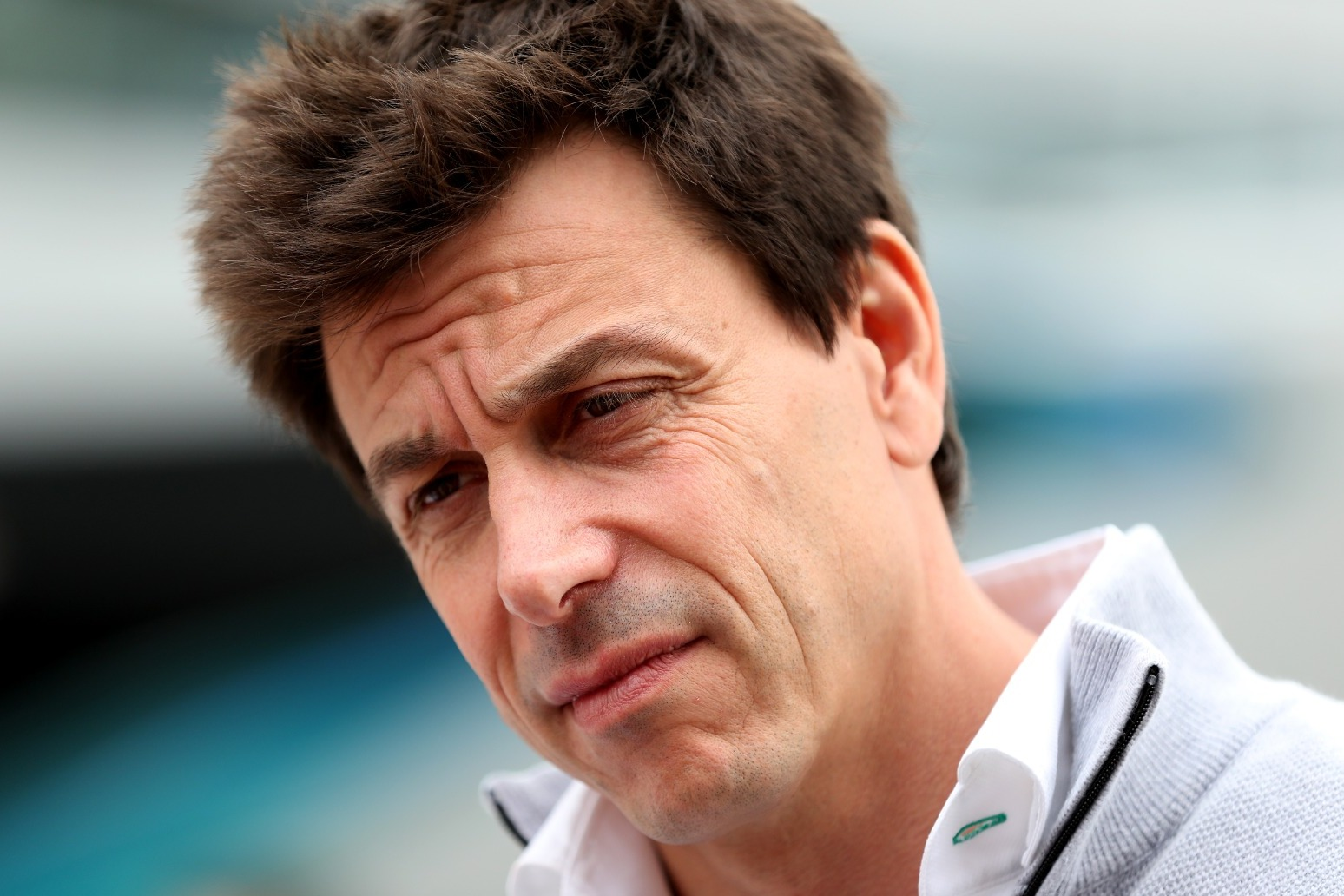 Toto Wolff says Lewis Hamilton contract talks will begin once season resumes