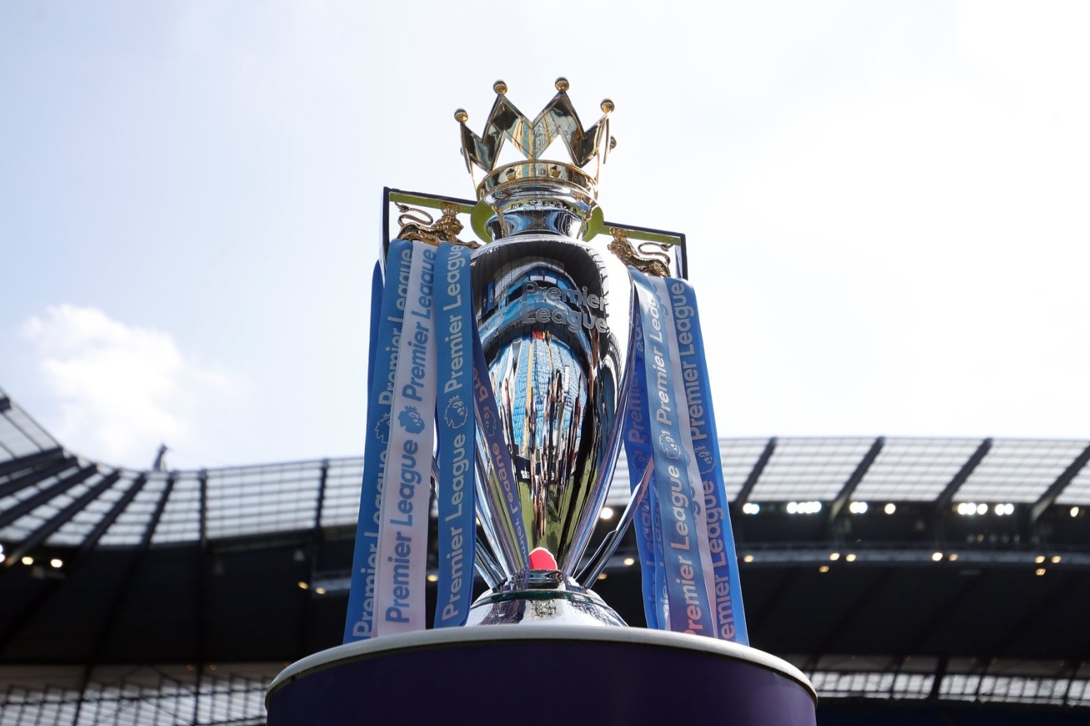 Premier League clubs predicted to lose 100 billion pounds