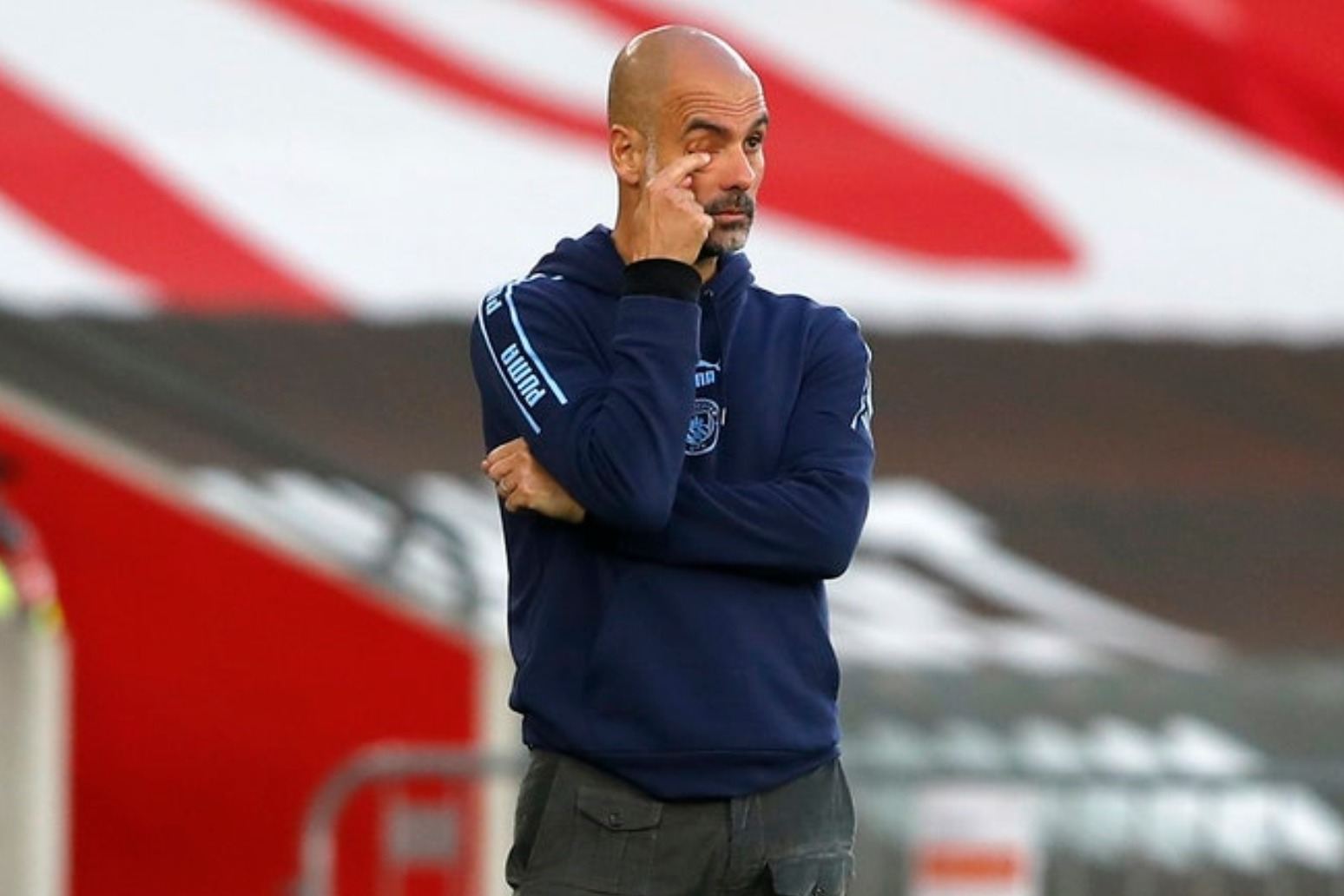 Manchester City given difficult path to Champions League final