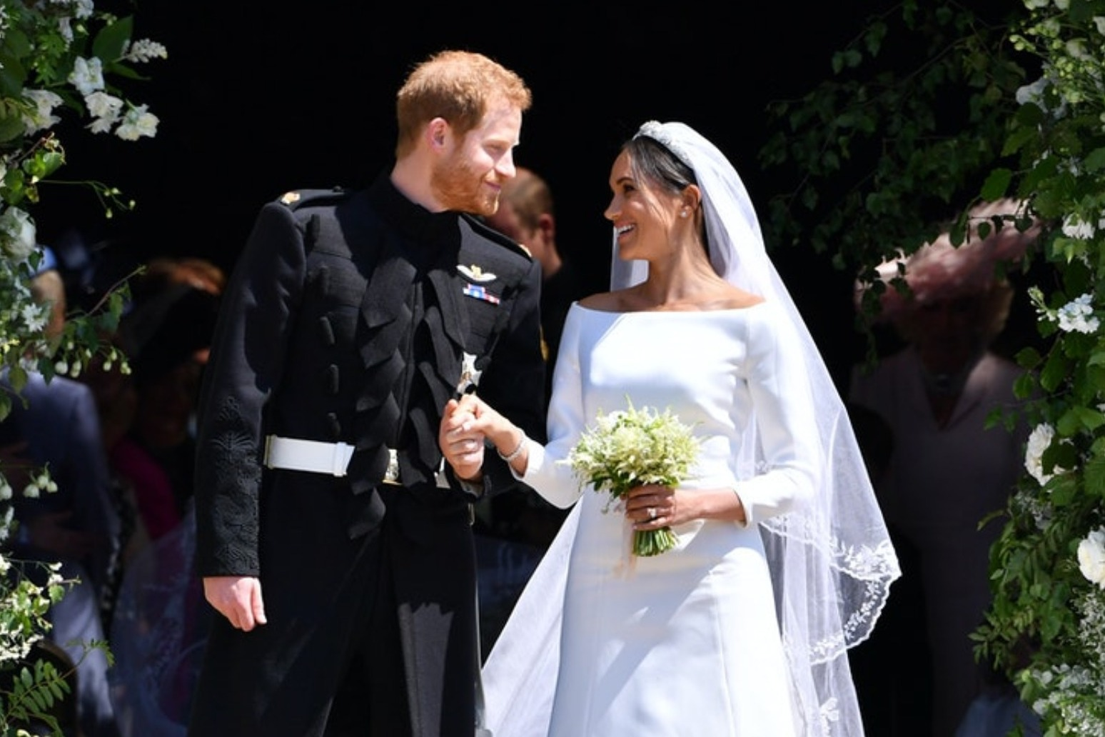 Harry and Meghan launch legal action over alleged drone pictures of Archie