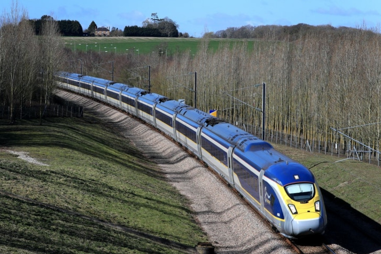 Ministers must act to prevent Eurostar cuts, union boss says