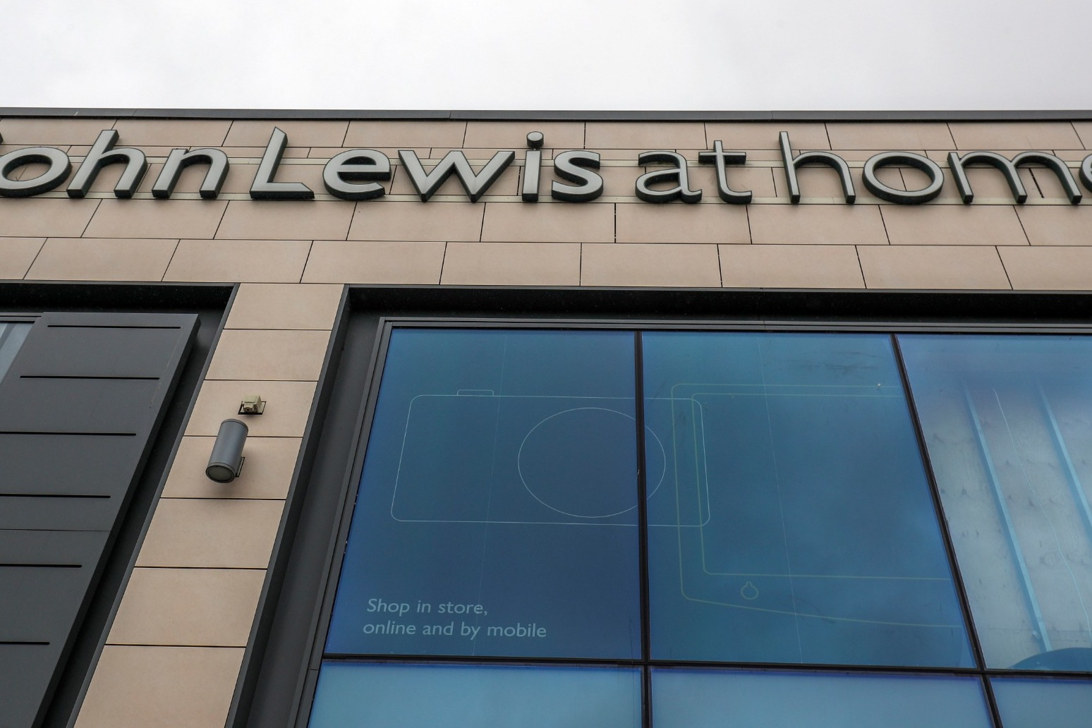 John Lewis to close eight UK stores