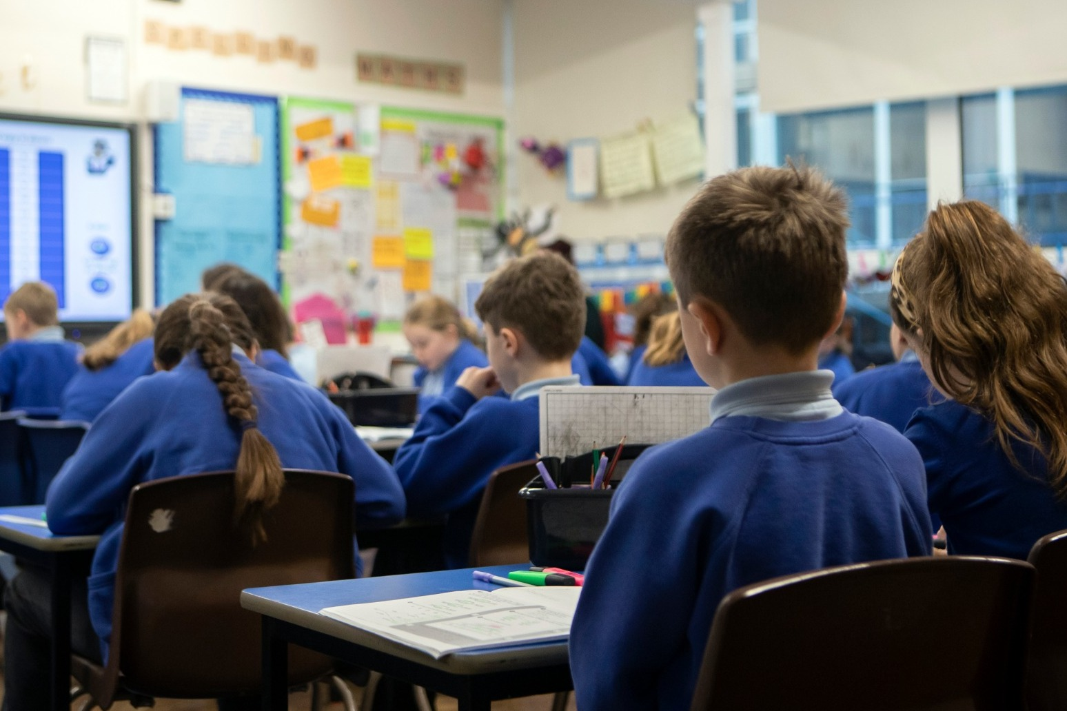 Thousands of new school places to be created