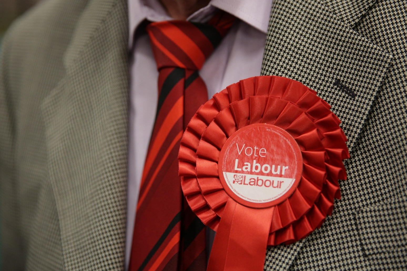 Labour agrees damages for whistleblowers over anti-Semitism expose