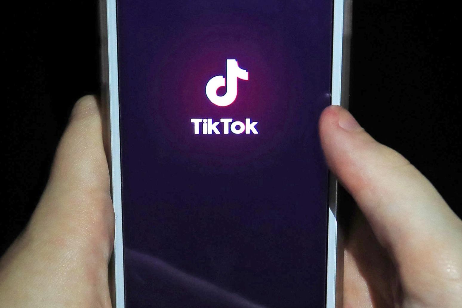 Trump: US to ban Chinese app TikTok