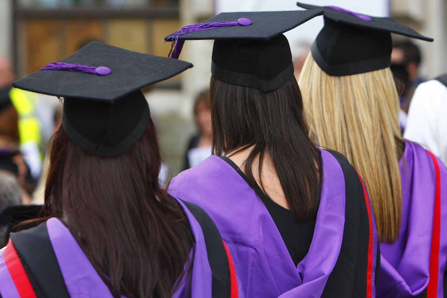 Academic freedom in danger at universities as staff self-censor, report warns