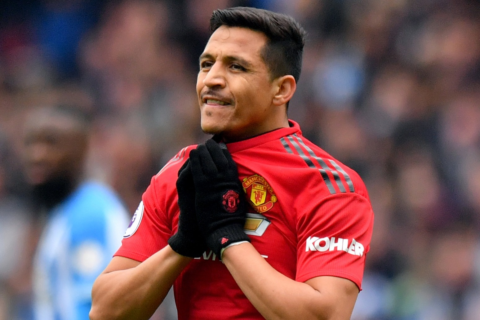 Alexis Sanchez exit agreed but Ole Gunnar Solskjaer tight-lipped on Jadon Sancho