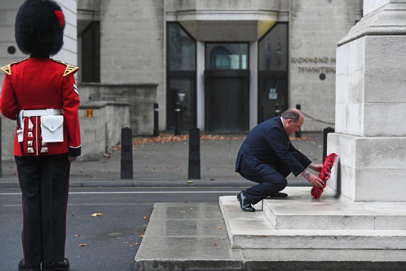 World leaders to honour veterans on VJ Day