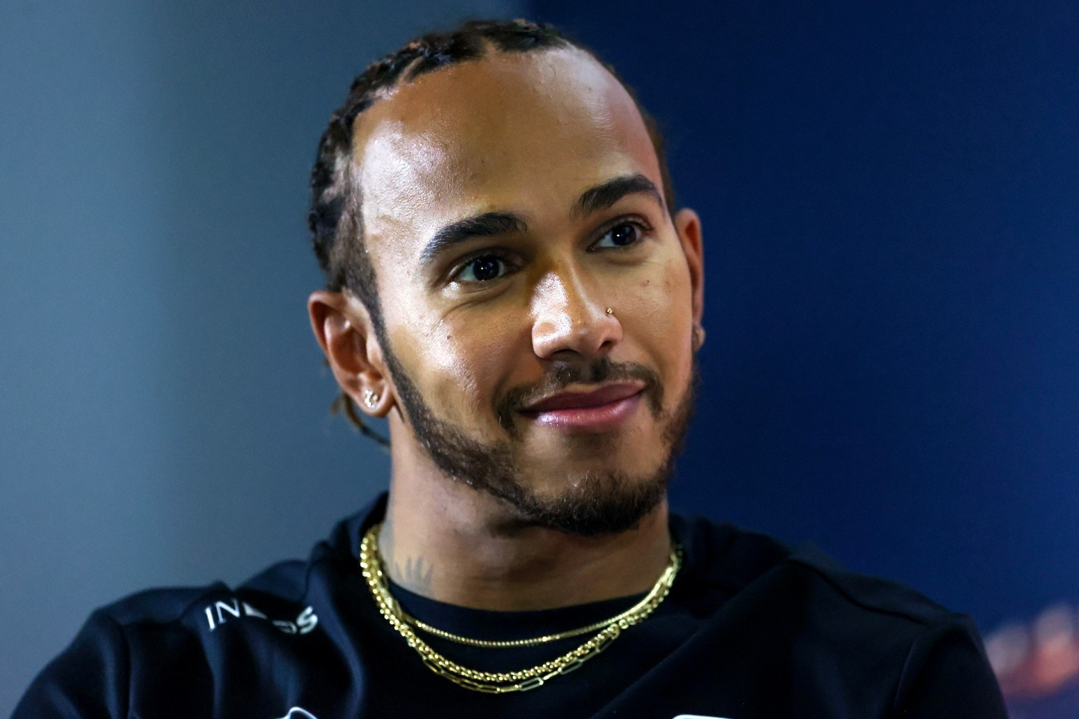 Hamilton sets track record at Spa