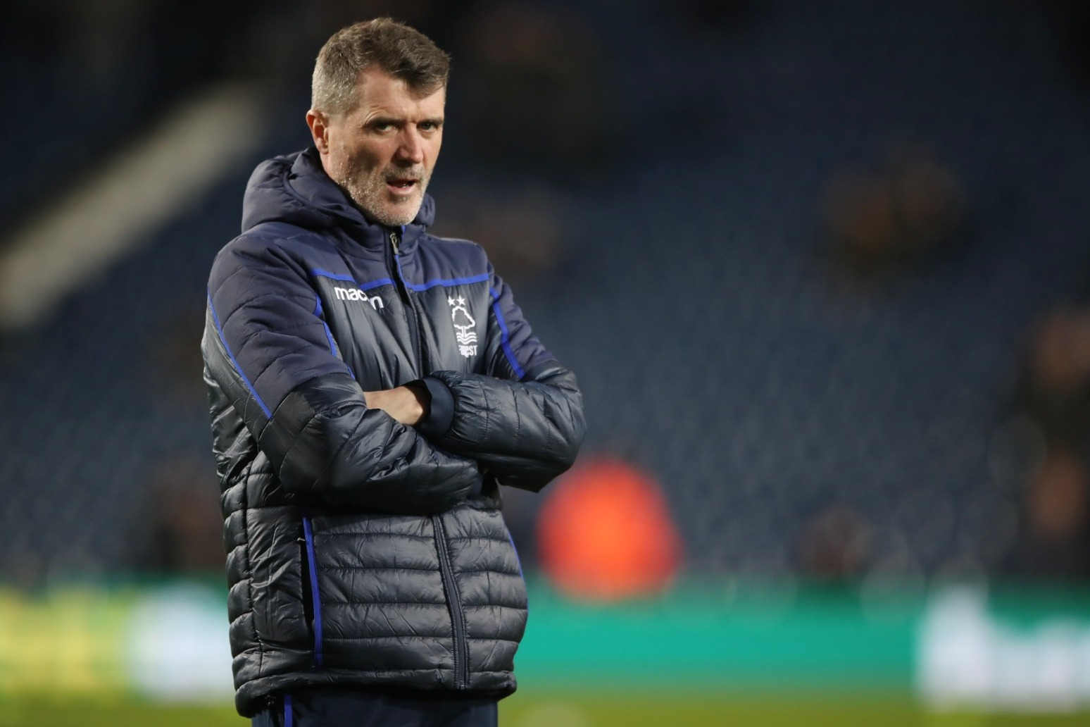 High and lows of Roy Keane's career as former Man Utd captain turns 50