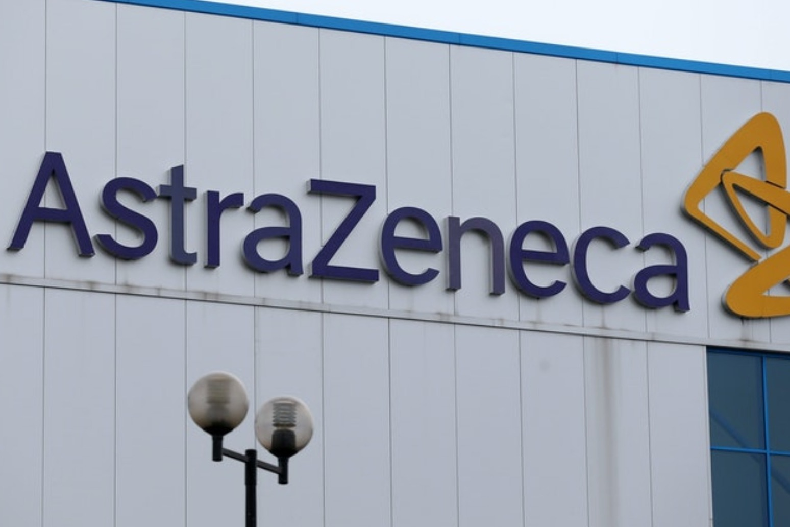 AstraZeneca gives first doses to patients in Covid-19 treatment trial