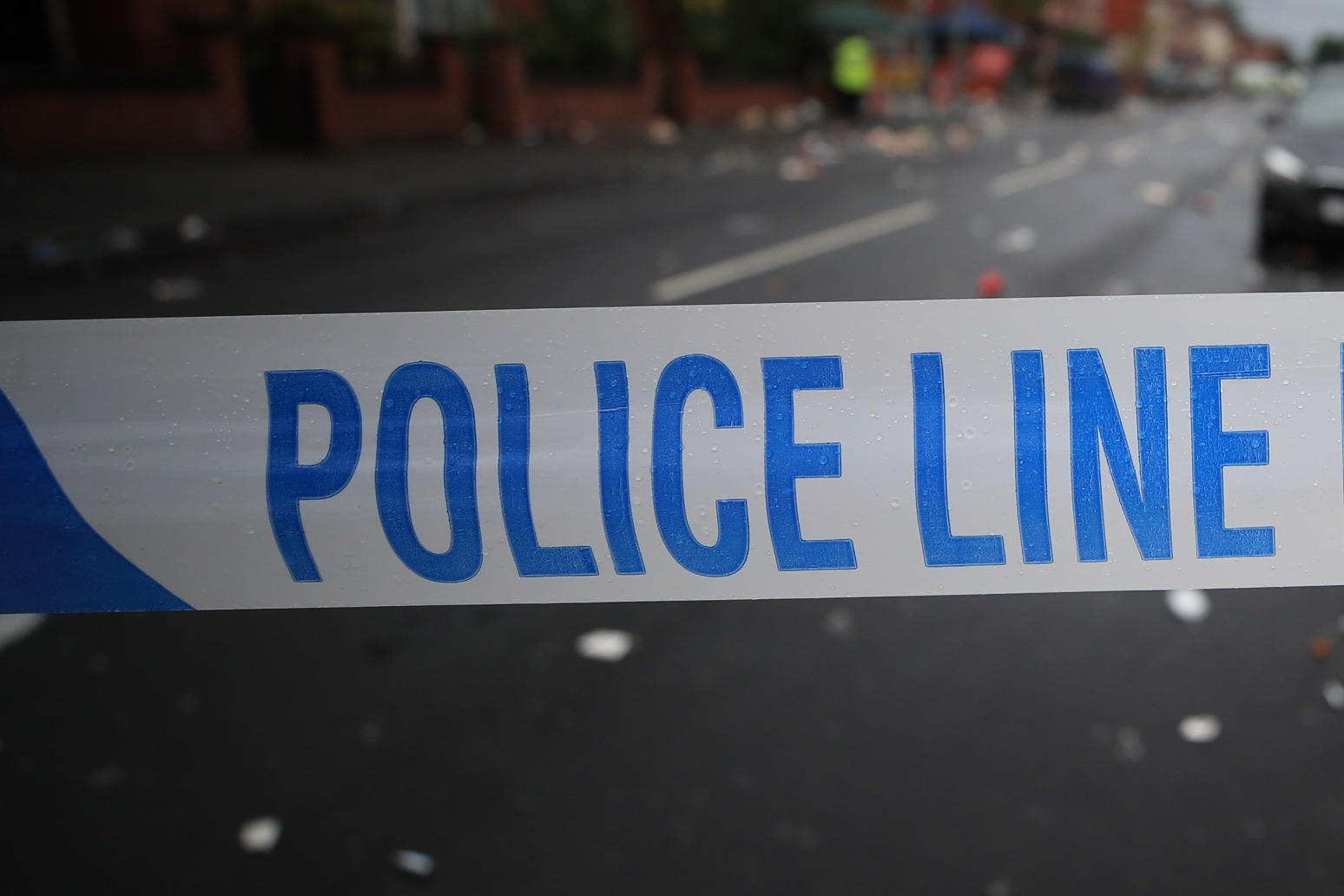 Man dies as police investigate spate of south London stabbings