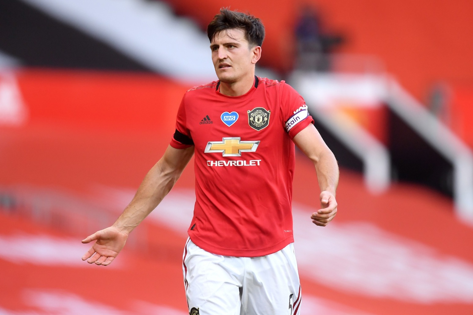 Harry Maguire's legal team lodges appeal against guilty verdict in Greece