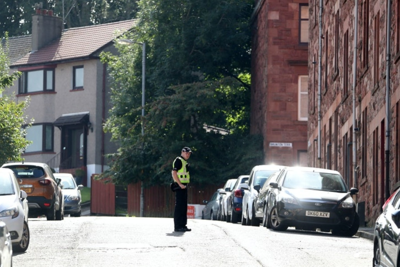 Lockdown measures reimposed on Glasgow and western Scotland