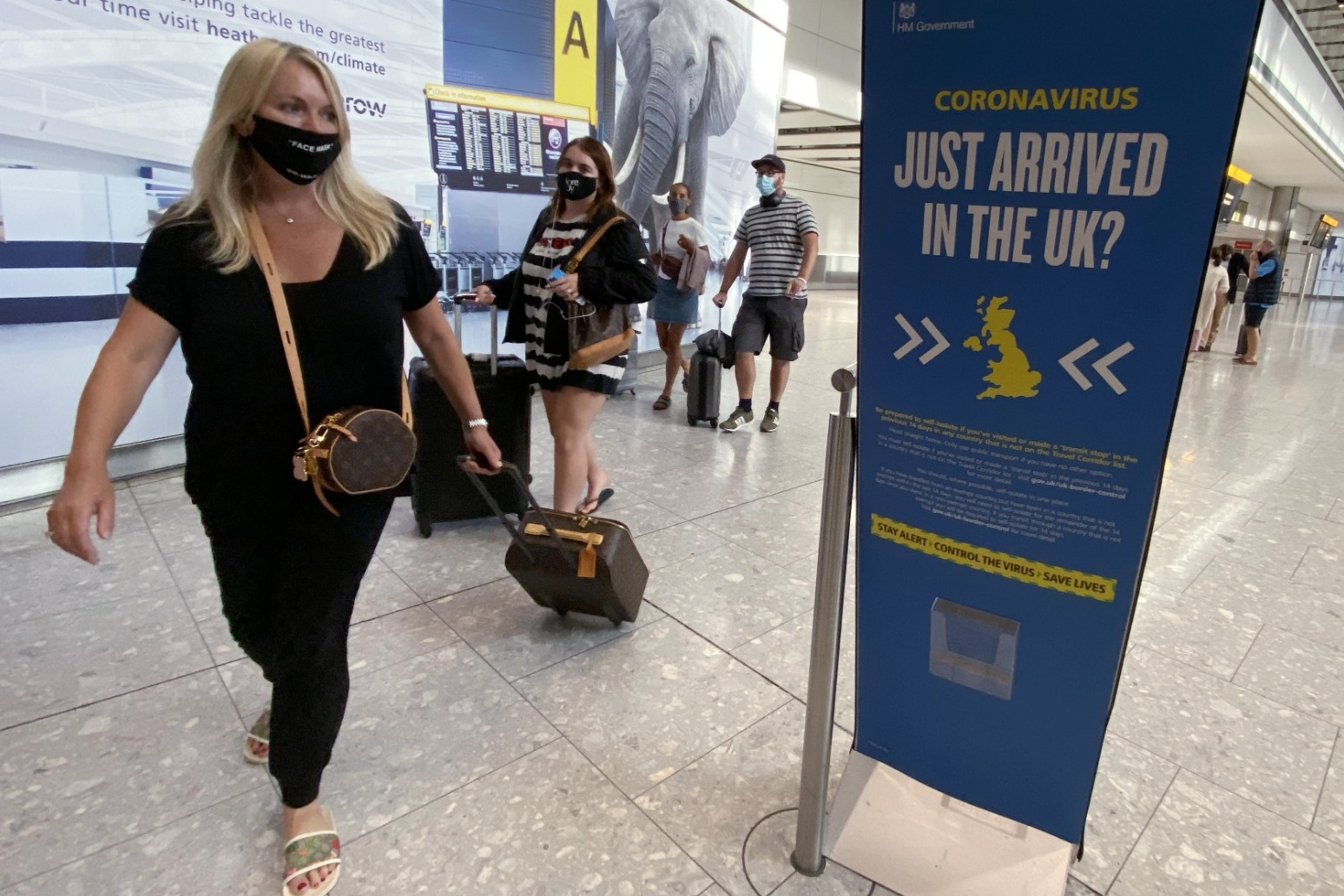 Thailand and Singapore added to quarantine-exemption list