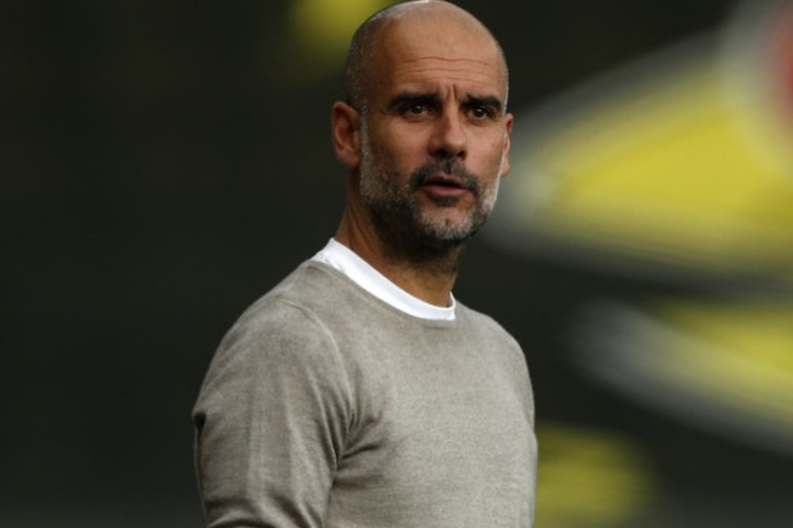 Pep Guardiola says Man City squad is stretched to its limit