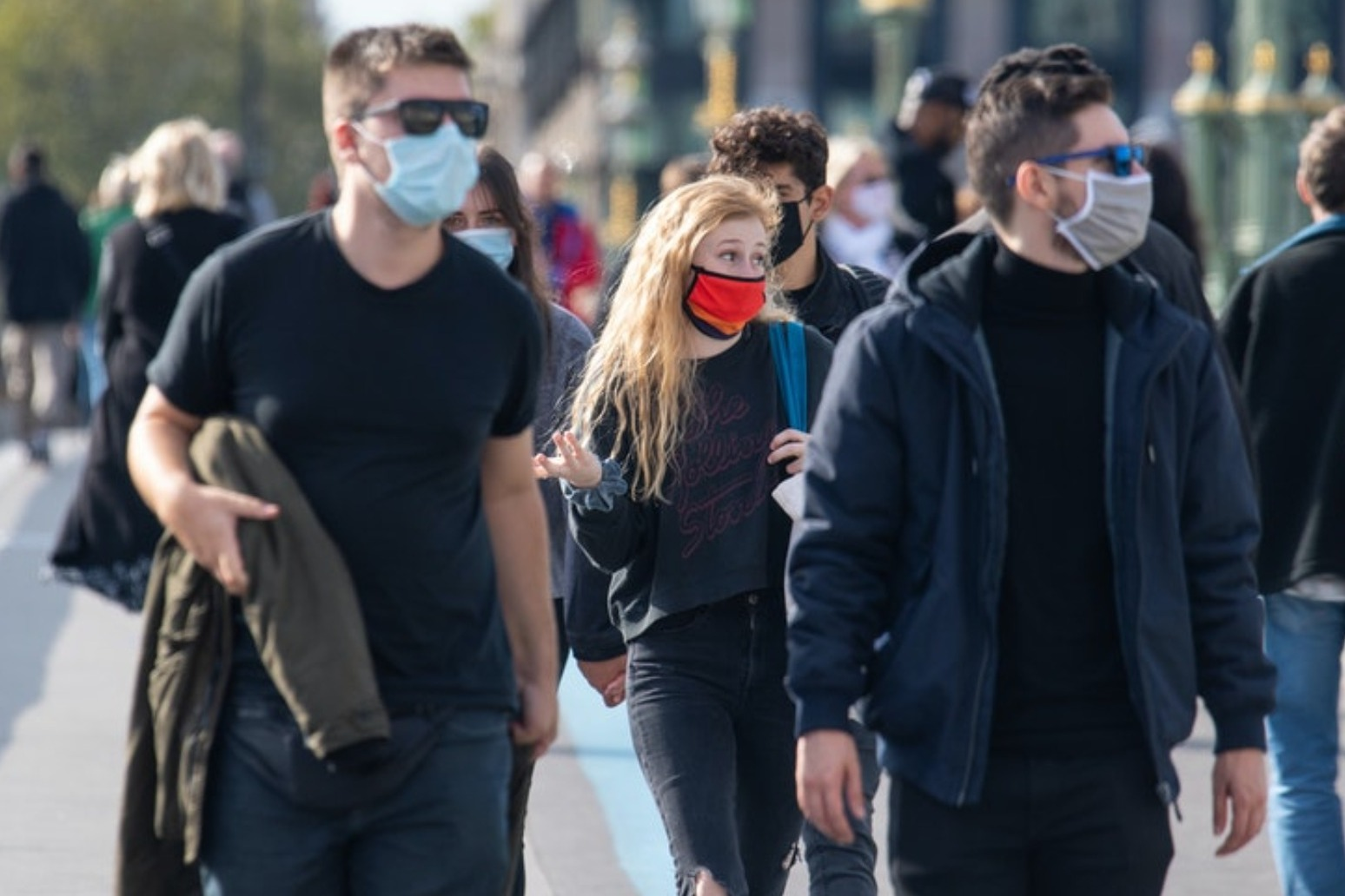 Coronavirus: Global death toll passes one million
