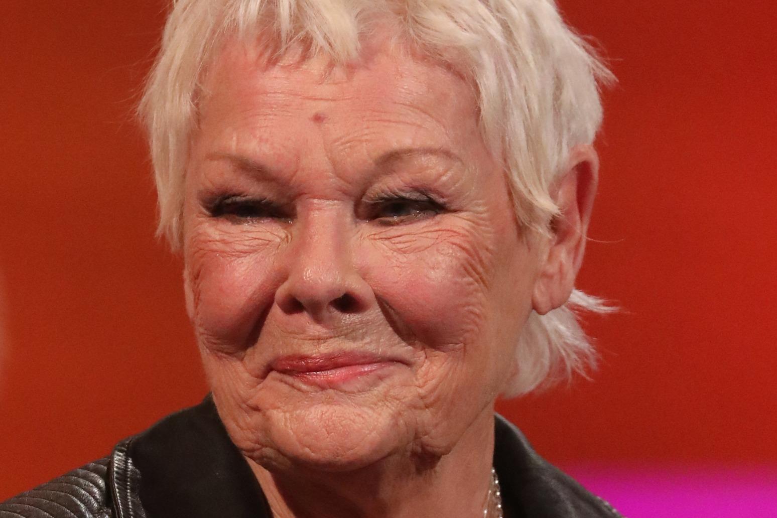 Judi Dench to unveil Queen's tribute garden at Chelsea Flower Show