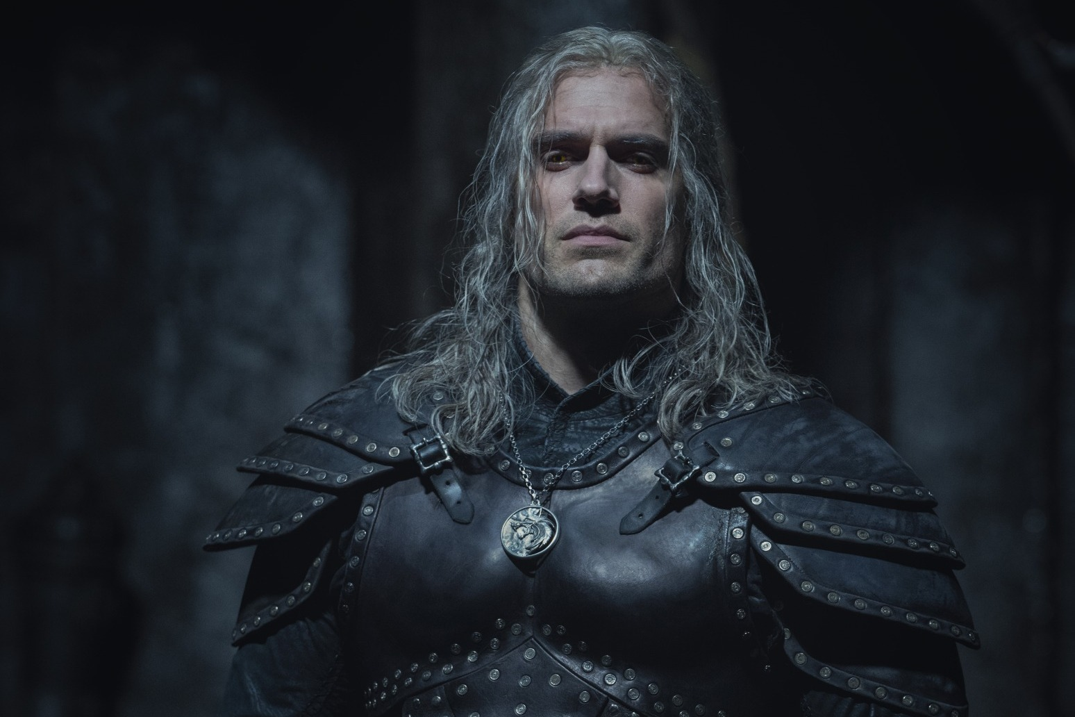 Netflix reveals premiere date for season two of The Witcher