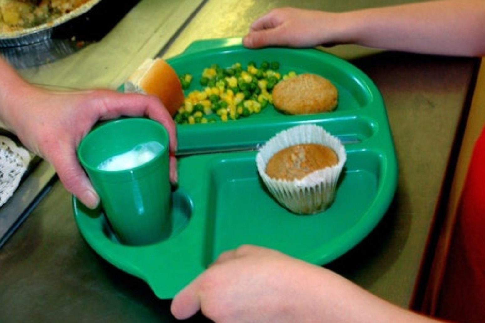 Labour to trigger vote on free school meals