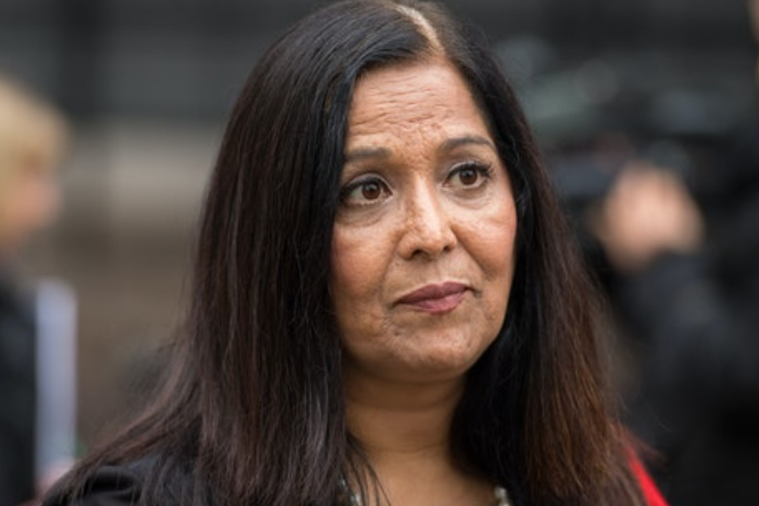 Labour MP Yasmin Qureshi in hospital with Covid-19