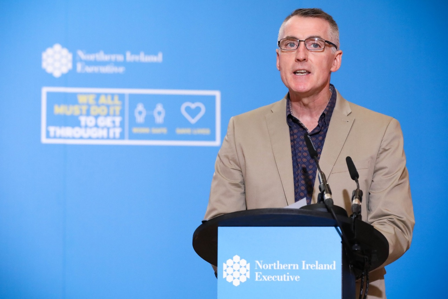 Sinn Fein urges UK Government to end Protocol 'prevarication'