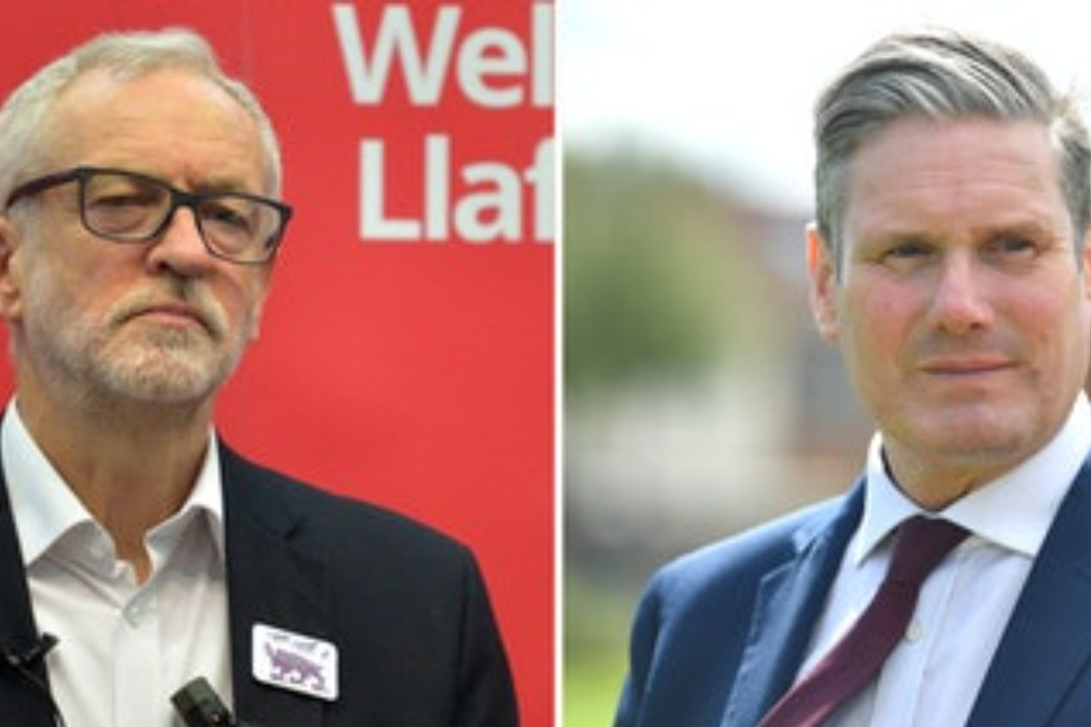 Labour warned of split after Corbyn suspension following anti-Semitism verdict