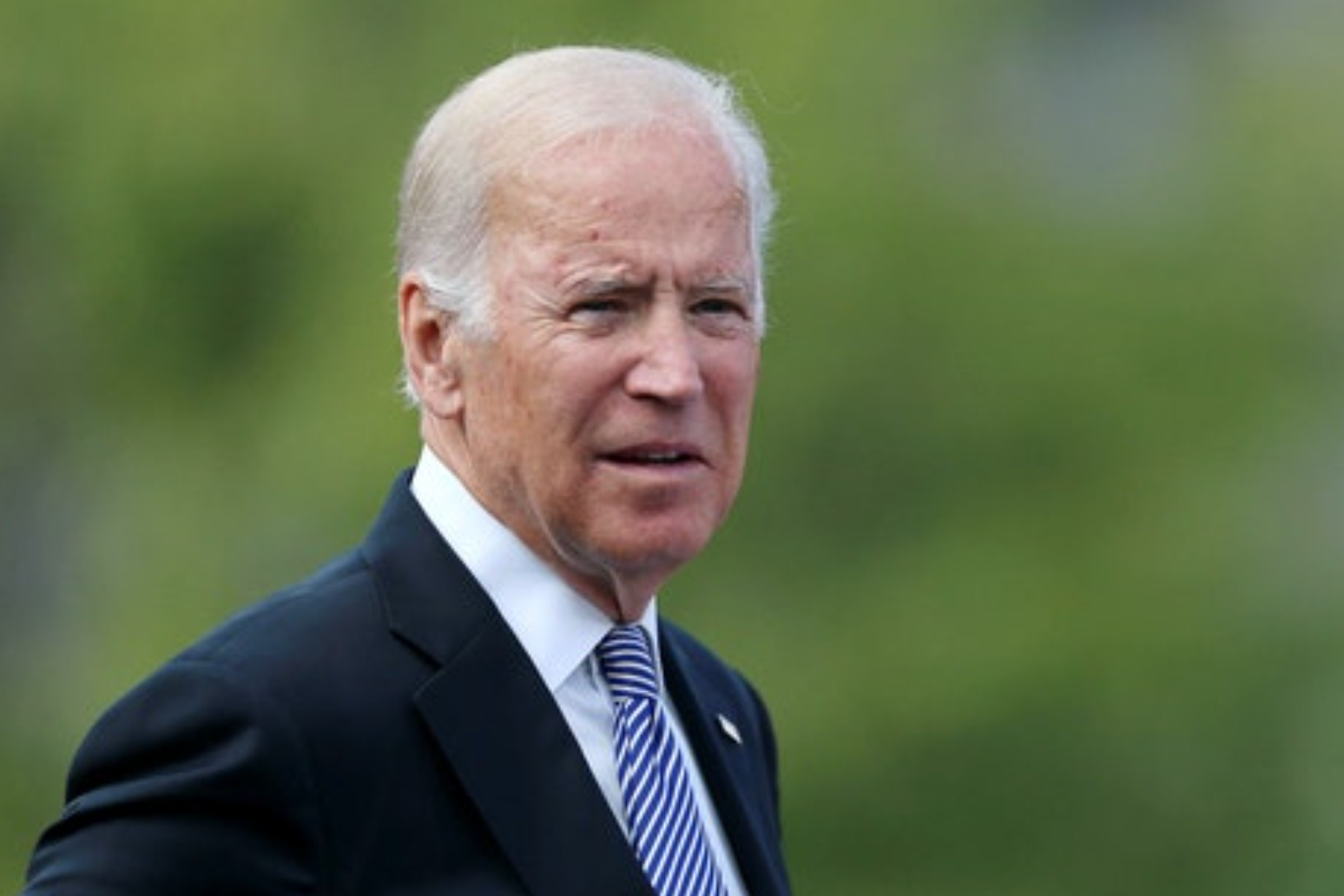 Biden rebuilding 'blue wall' to close in on the White House