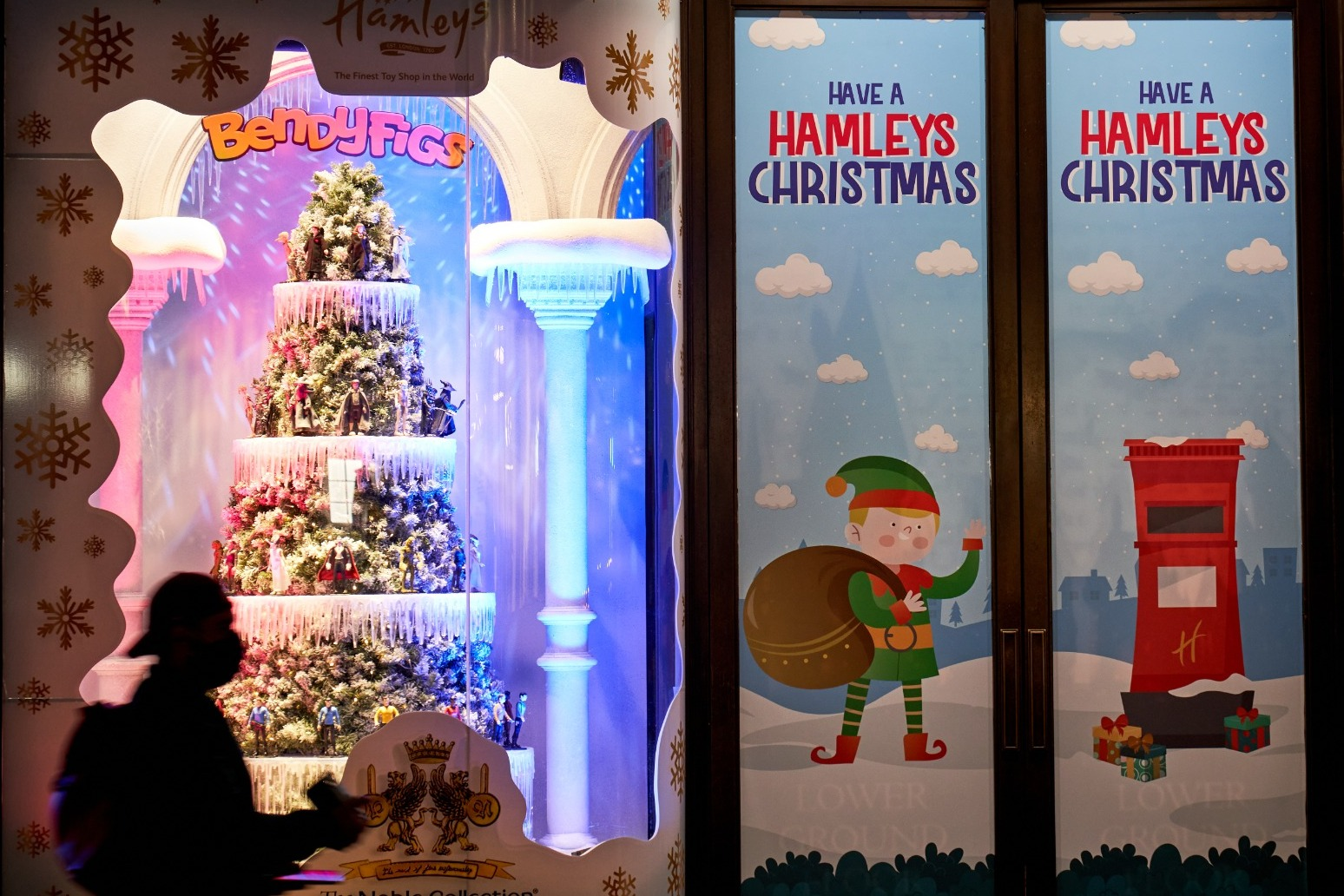 Christmas toys price hike expected, warns industry boss