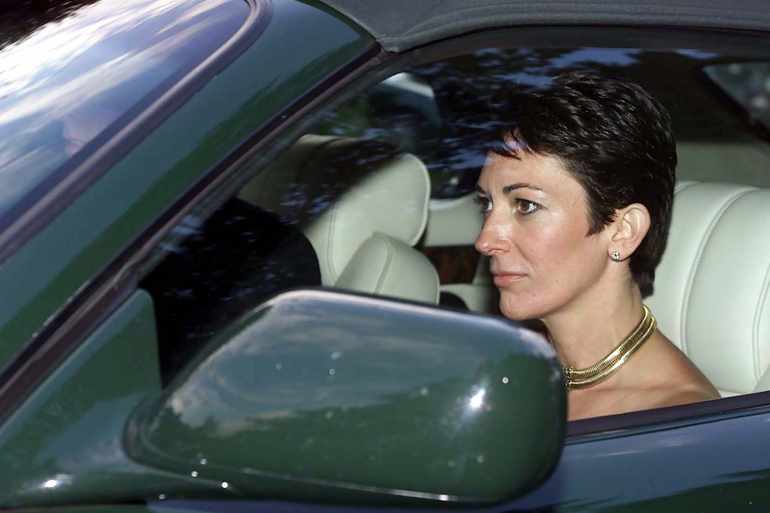Ghislaine Maxwell's July trial postponed