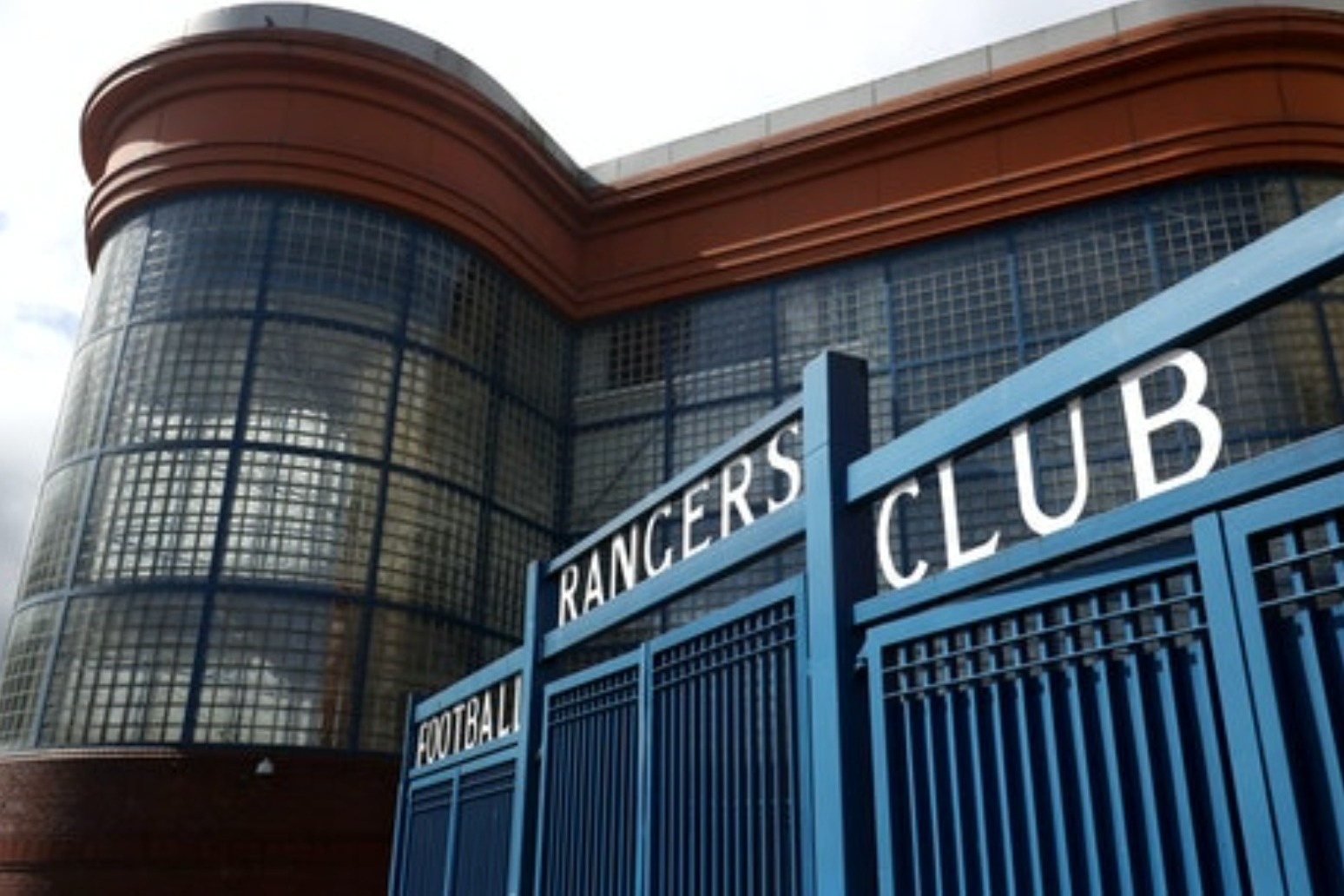 Competition watchdog to probe Rangers and retailers over replica kits thumbnail