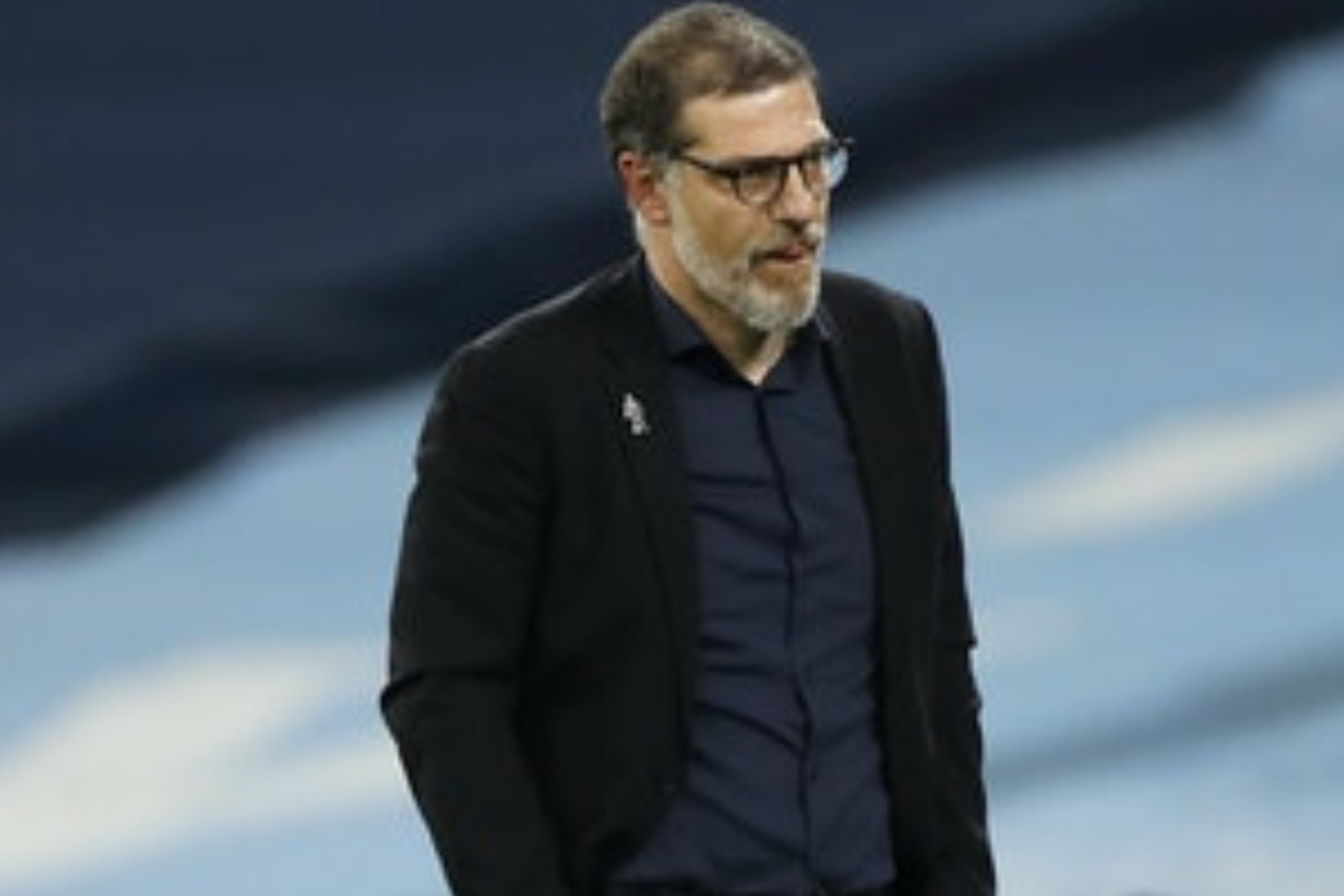 Slaven Bilic handed Beijing Guoan reins three weeks after West Brom dismissal thumbnail
