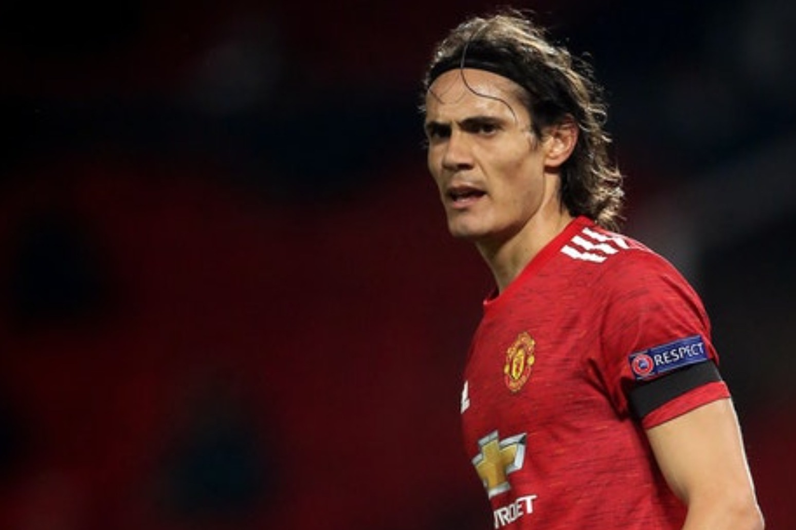 Edinson Cavani charged by Football Association following social media post thumbnail