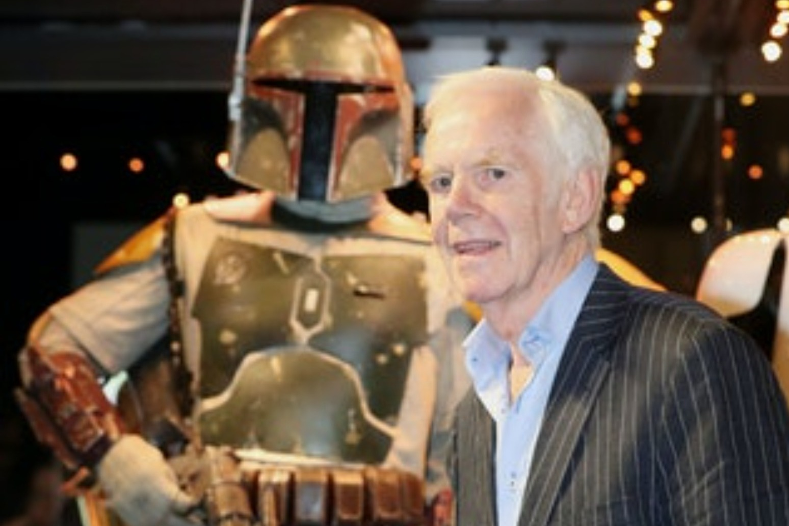 Star Wars actor Jeremy Bulloch dies aged 75