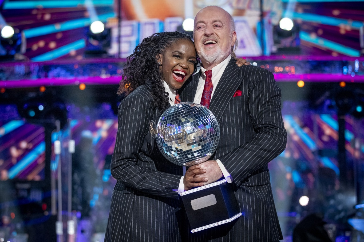 Bill Bailey throws hat in the ring for Eurovision 2022