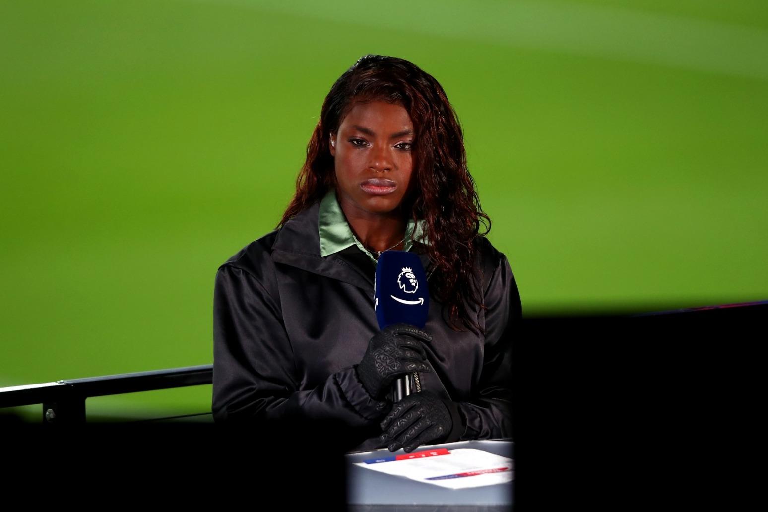 Eniola Aluko leaves Aston Villa Women sporting director role