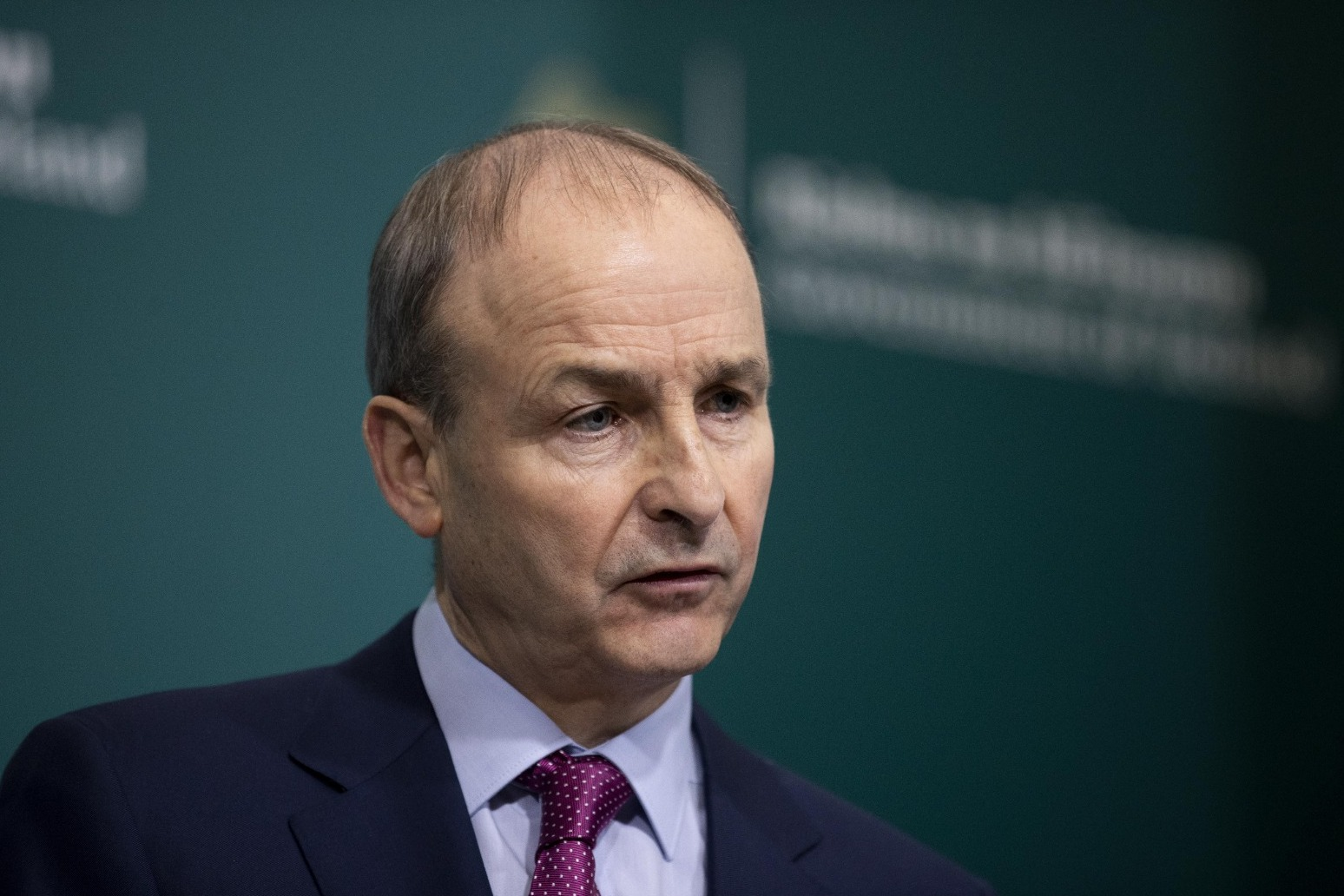 Ireland to re-enter Level 5 restrictions for at least a month