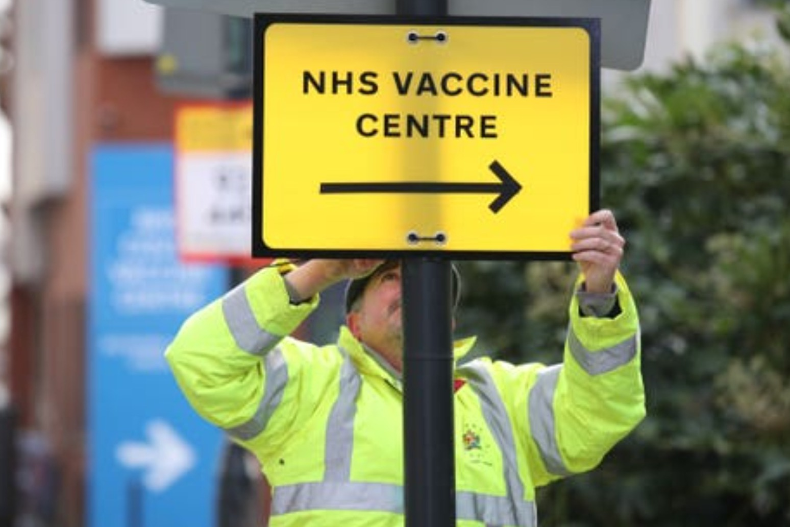 £23m for councils to help tackle Covid vaccine misinformation