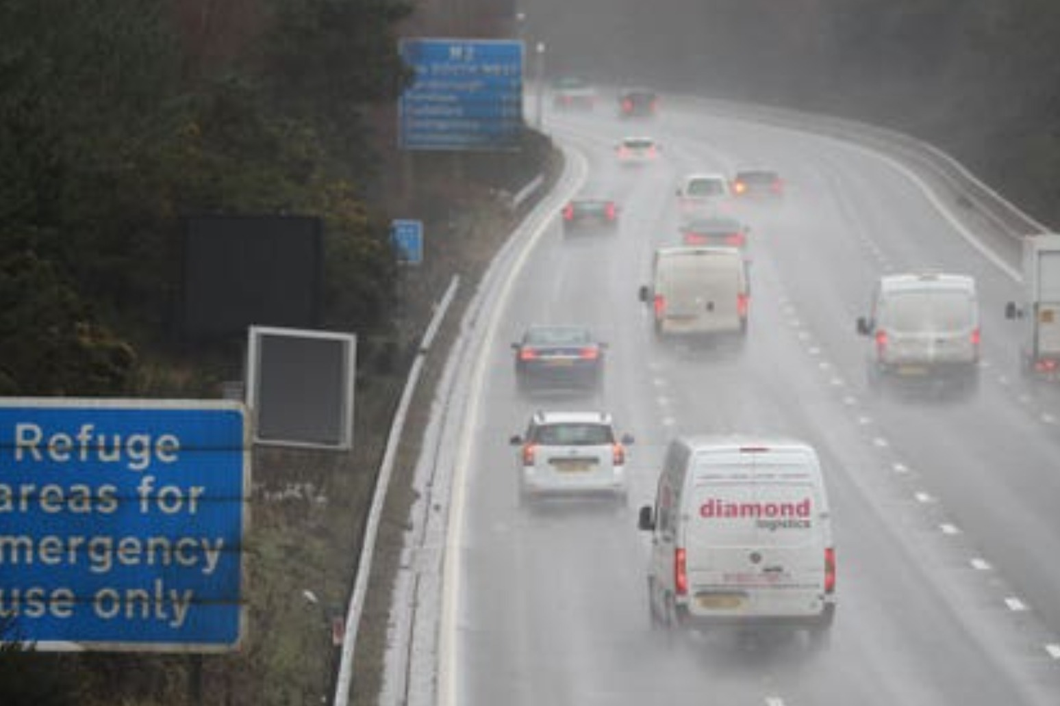 MPs launch inquiry into safety of smart motorways
