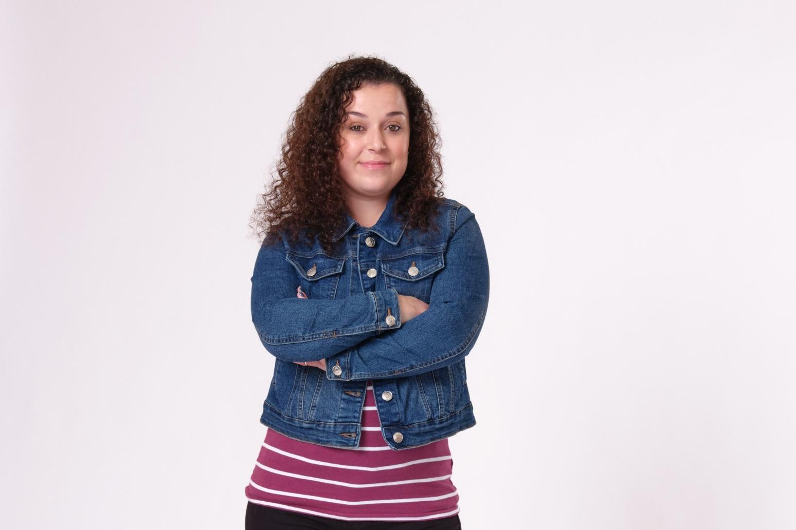 Dani Harmer to return as Tracy Beaker in new TV series The Beaker Girls